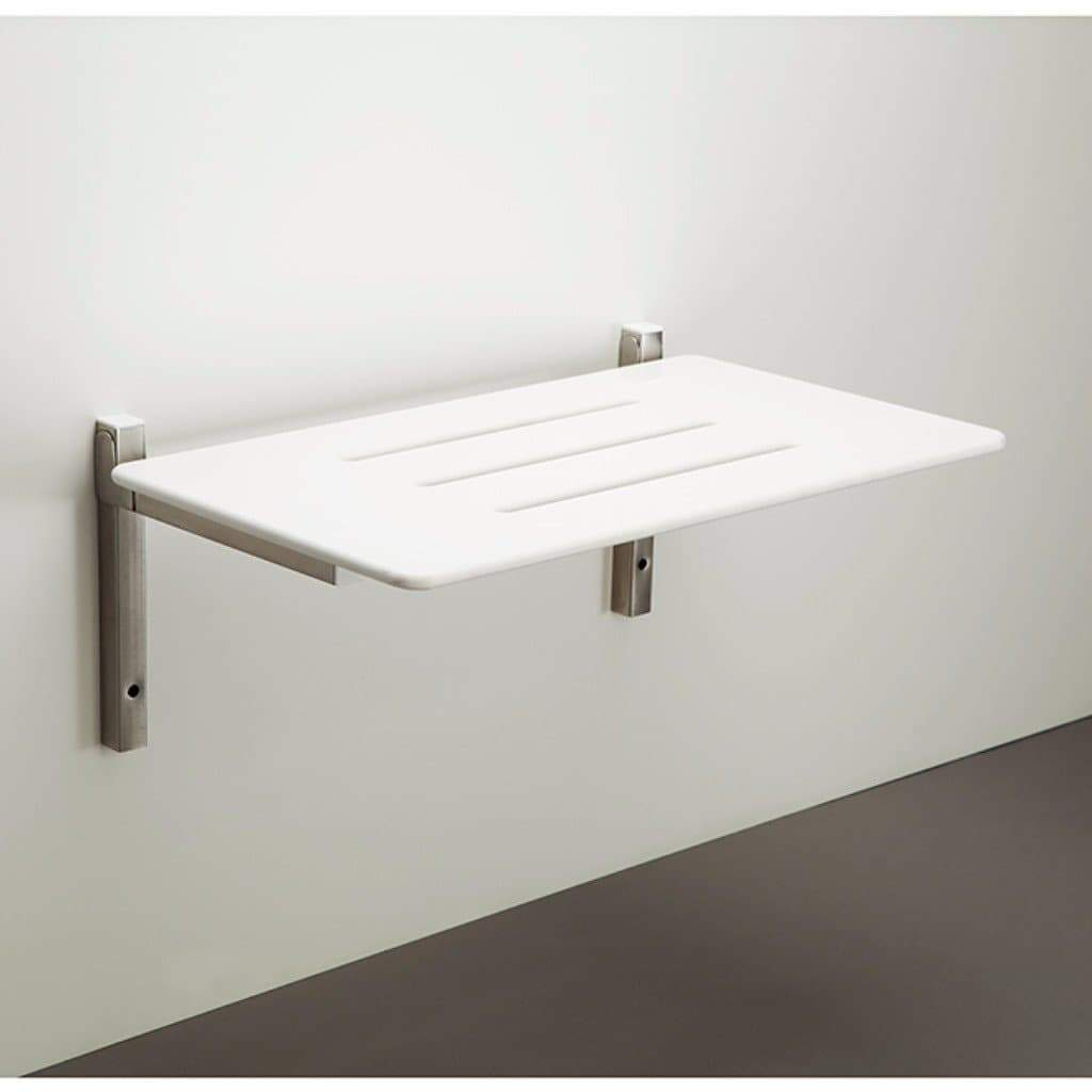 Care Quip - Drop Down Shower Seat AG0020 by Care Quip