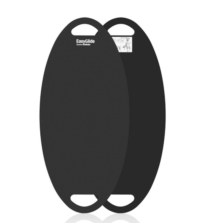 Easy Glide Oval Board Romedic