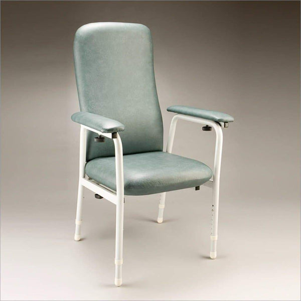 Care Quip - Euro Chair, Breeze Mobility