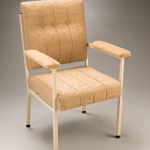 Care Quip - Fitzroy Chair 8150 - Breeze Mobility