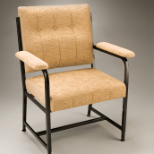 Care Quip - Fitzroy Chair Wide 8150W, Breeze Mobility