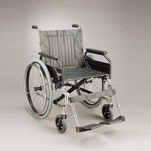 Glide 3 Heavy Duty Wheelchair