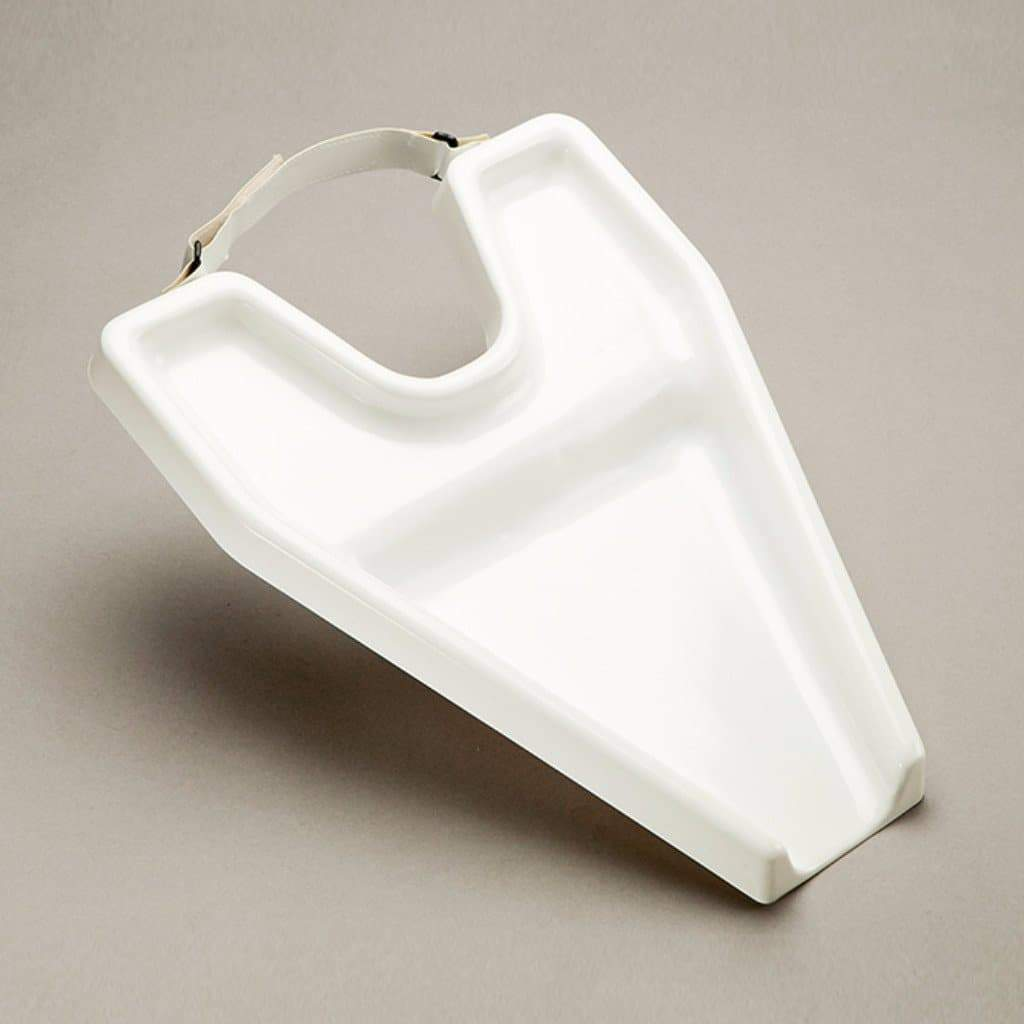 Care Quip - Hair Washing Tray for Sink CD0420 by Care Quip