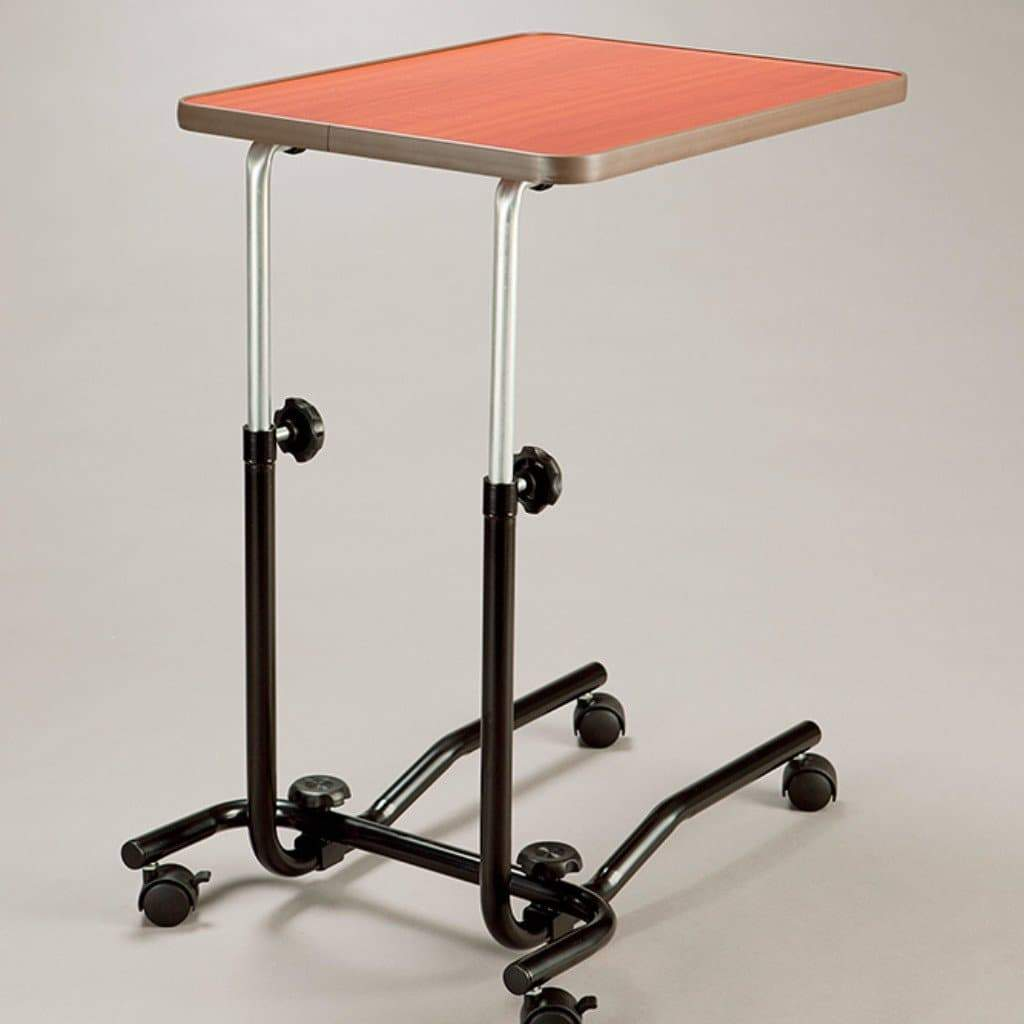 Care Quip - Handi Over bed/Chair Table