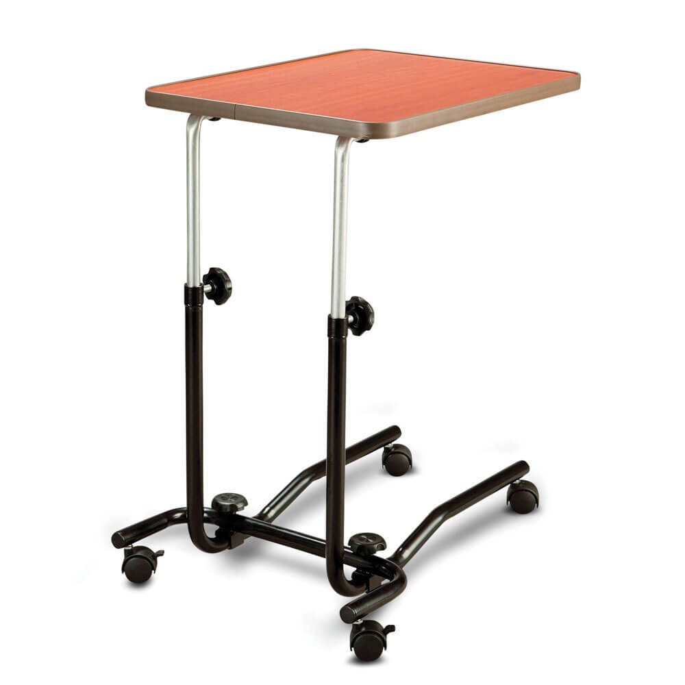 Handi Over Bed Table Care Quip