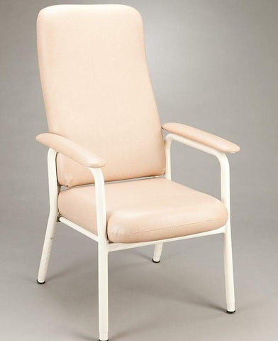 Care Quip - Hilite Orthopedic Chair 8001