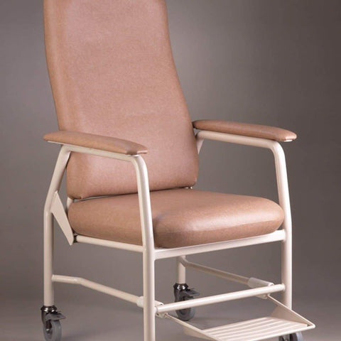 Care Quip - Hilite Mobile Chair 8200