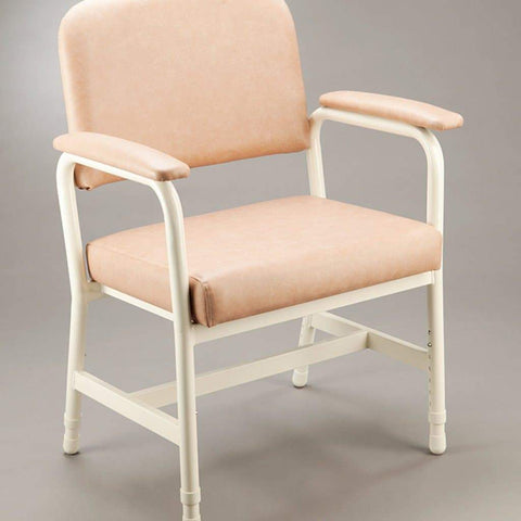 Care Quip - Hunter Chair Wide, Breeze Mobility