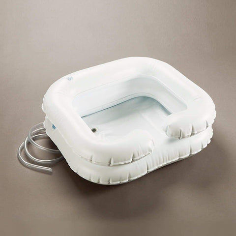 Care Quip - H1874 Inflatable Shampoo Basin