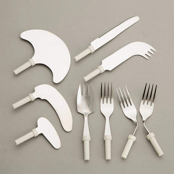Care Quip - Kings Cutlery Heads