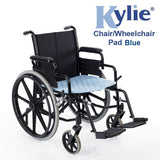 Kylie - Chair Pad with Waterproof Backing