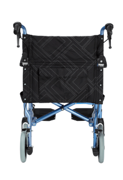 Omega LA1 Wheelchair by Quintro Health Care