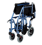 Omega LA1 Wheelchair-Quintro Health Care-Breeze Mobility