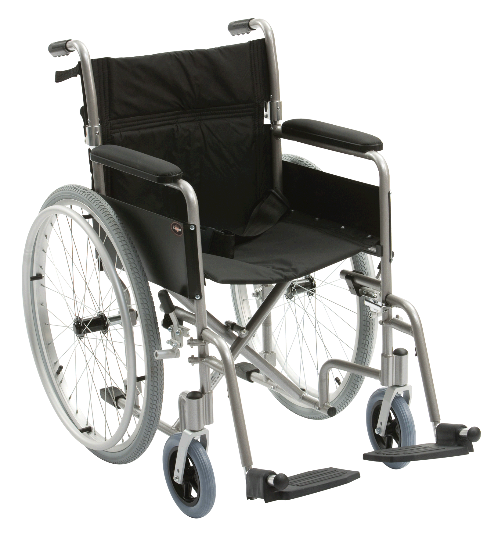 Drive - Enigma Lightweight Aluminium Wheelchair (Self Propelled) LAWC001AU by Drive