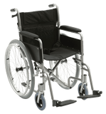 Drive - Amputee Support for Enigma & Ultra Lightweight Wheelchair, Breeze Mobility