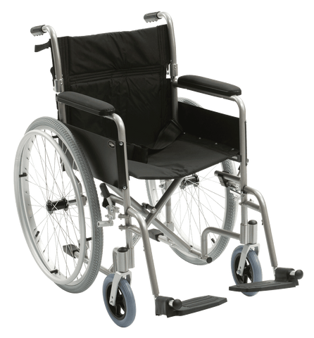 Drive - Enigma Lightweight Aluminium Wheelchair