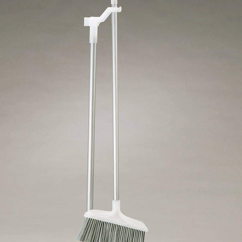 Care Quip - Long Handled Dust Pan & Brush H6900, Breeze Mobility