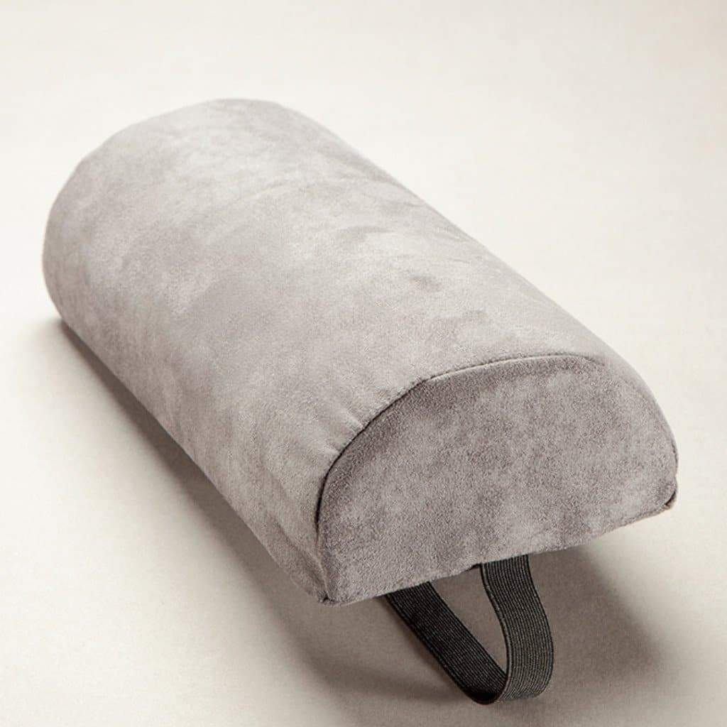 Care Quip - Lumbar Roll D Shape 3002 MB0130 by Care Quip