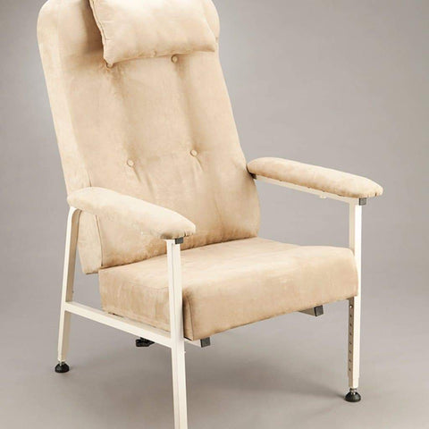 Care Quip - Macquarie Chair 8400