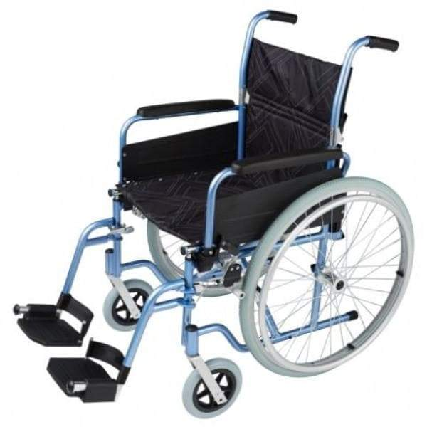 OMEGA SP1 WHEELCHAIR-Quintro Health Care-Breeze Mobility