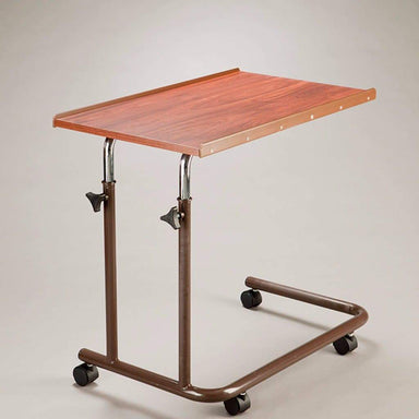 Care Quip - Over Bed/Chair Table EE0190 by Care Quip