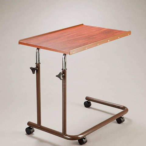 Care Quip - Overbed Table 3020