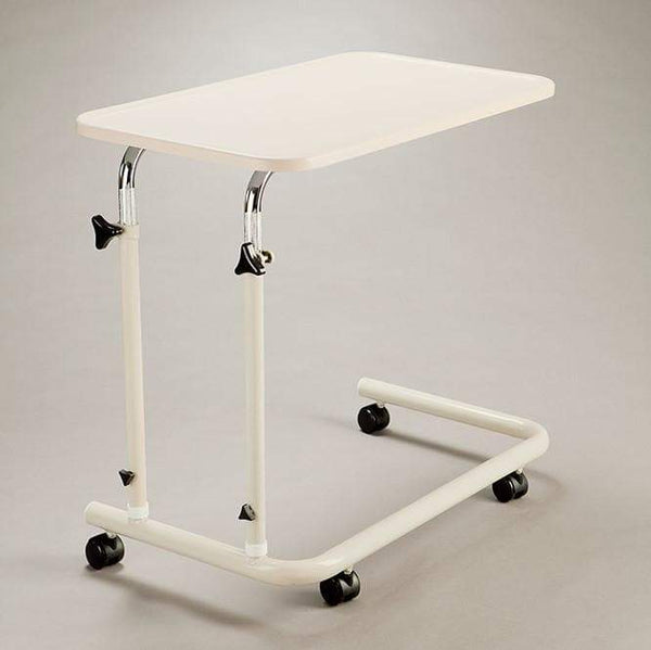 Care Quip - Over Bed/Chair Table 3020V, Breeze Mobility