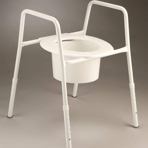 Care Quip - Overtoilet Aid B1014, Breeze Mobility