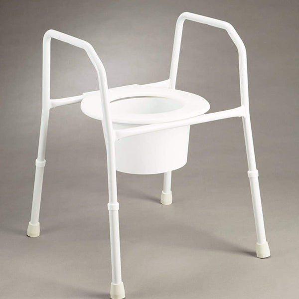 Care Quip - Overtoilet Aid B4014, Breeze Mobility