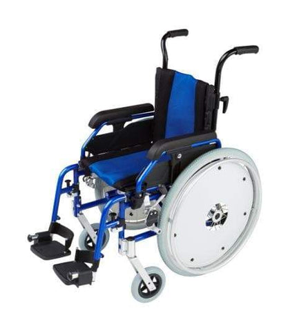OMEGA PA1 WHEELCHAIR-Quintro Health Care-Breeze Mobility