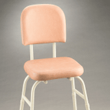 Care Quip - Perching Stool 6030, Breeze Mobility