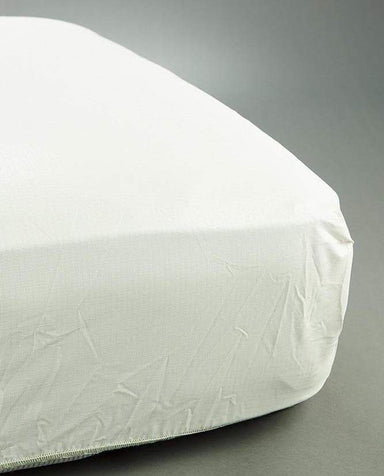 Waterproof Fitted Bed Sheet -Single,Double,Queen by Care Quip