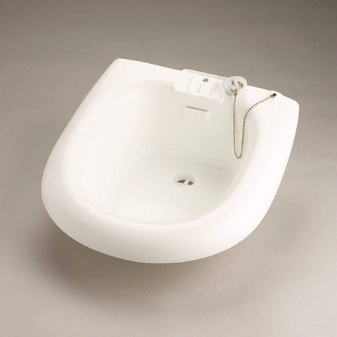 Care Quip - Portable Bidettete / Bidet 3045, Breeze Mobility