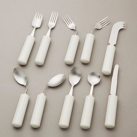 Care Quip - Queens Cutlery, Breeze Mobility