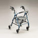 Care Quip - Rover Walker / Rollator by Care Quip
