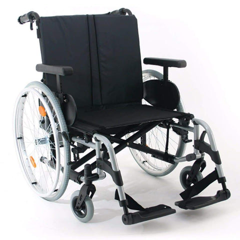 Breezy Rubix 2 XL Wheelchair 819, Breeze Mobility