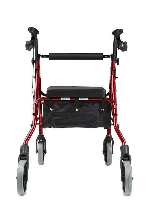 ALPHA 428 ROLLATOR by Quintro Health Care