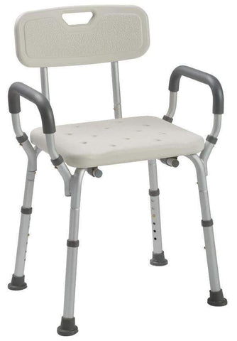 DELTA C24 SHOWER CHAIR, Breeze Mobility
