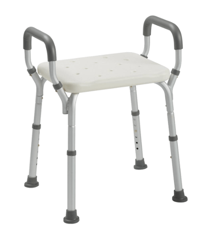 DELTA S24 SHOWER STOOL-Quintro Health Care-Breeze Mobility