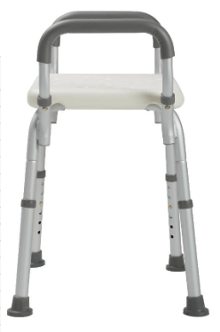 Delta S24 Shower Stool 11005 by Quintro Health Care