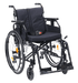 Drive - SD2 Super Deluxe Aluminium Wheelchair (Self Propelled) by Drive