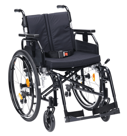 Drive - SD2 Super Deluxe Aluminium Wheelchair (Self Propelled)