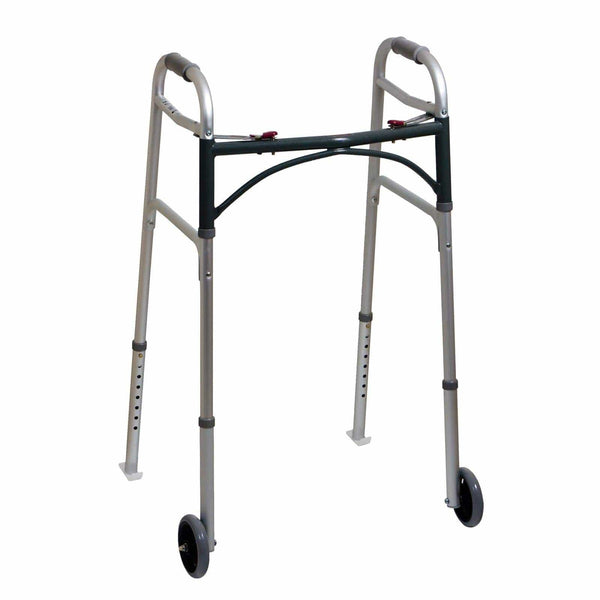 Zodiac Walking Frame-SAFETY & MOB-Breeze Mobility