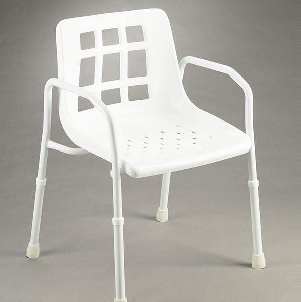 Care Quip - Shower Chair B4002, Breeze Mobility