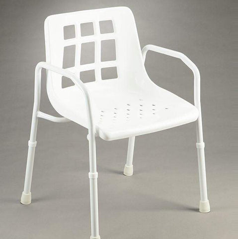 Care Quip - Shower Chair B4002