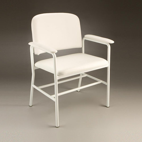 Care Quip - Shower Chair - Extra Wide B1002W