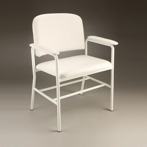 Care Quip - Shower Chair - Extra Wide B1002W, Breeze Mobility