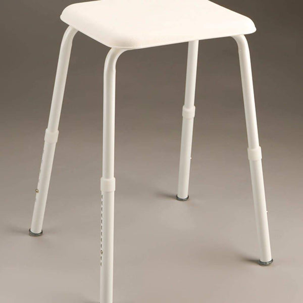 Care Quip - Shower Stool B1001, Breeze Mobility