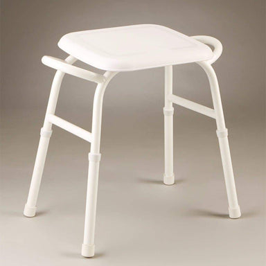 Care Quip - Shower Stool B4001 AG0420 by Care Quip