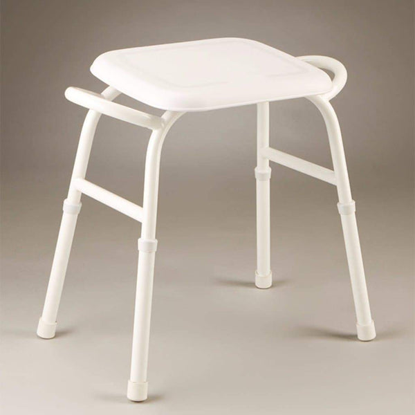 Care Quip - Shower Stool B4001, Breeze Mobility